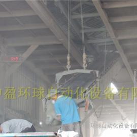 水泥厂防粉尘防干扰计数器