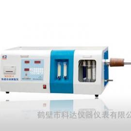 煤炭快速自动测氢仪,微机碳氢分析仪,湖南煤质分析仪器
