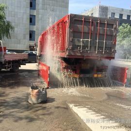 灵石煤矿洗车机报价-灵石焦化厂智能洗车设备