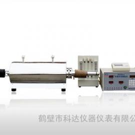 快速自动测氢仪,微机碳氢分析仪,三节炉元素测定仪