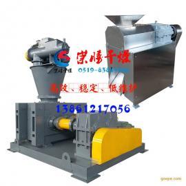 融雪剂造粒机-融雪剂对辊挤压造粒机-融雪剂干法造粒机