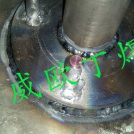 天津钛合金焊接加工维修