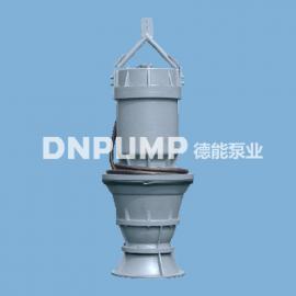 天津 450kw大功率河道提水专用混流泵