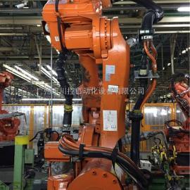 ABB机器人抖动,报警维修_ABB机器人伺服电机维修/伺服马达维修