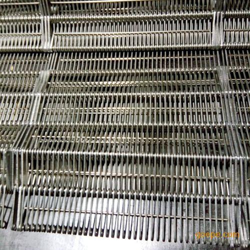 超宽输送带 不锈钢网带加宽定制 保证材质
