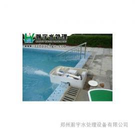 常州泳池水处理设备 - 过滤系统