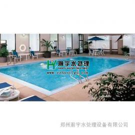 苏州泳池水处理设备 - 过滤系统