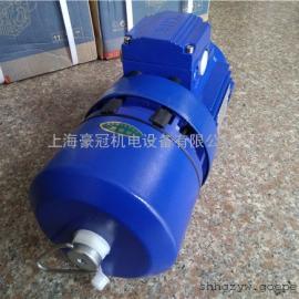 BM紫光制动电机-刹车电动机