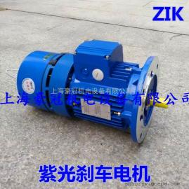 制动电机型号-紫光制动电机