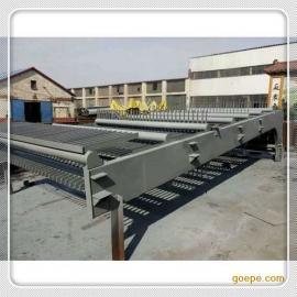 湖北宜昌清污机尺寸,回转式清污机材质,崇鹏科学设计
