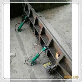 湖南长沙液压翻版闸门报价,液压翻版闸门生产厂家