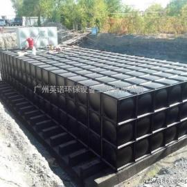 广东消防一体化增压稳压给水设备