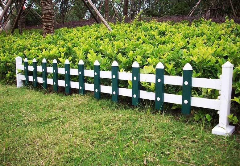 蒙城护栏生意红火-亳州PVC塑钢护栏集散-涡阳40公分护栏