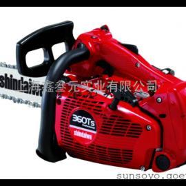 新大华280TS油锯 轻便型单手操作锯 修枝锯 进口产品