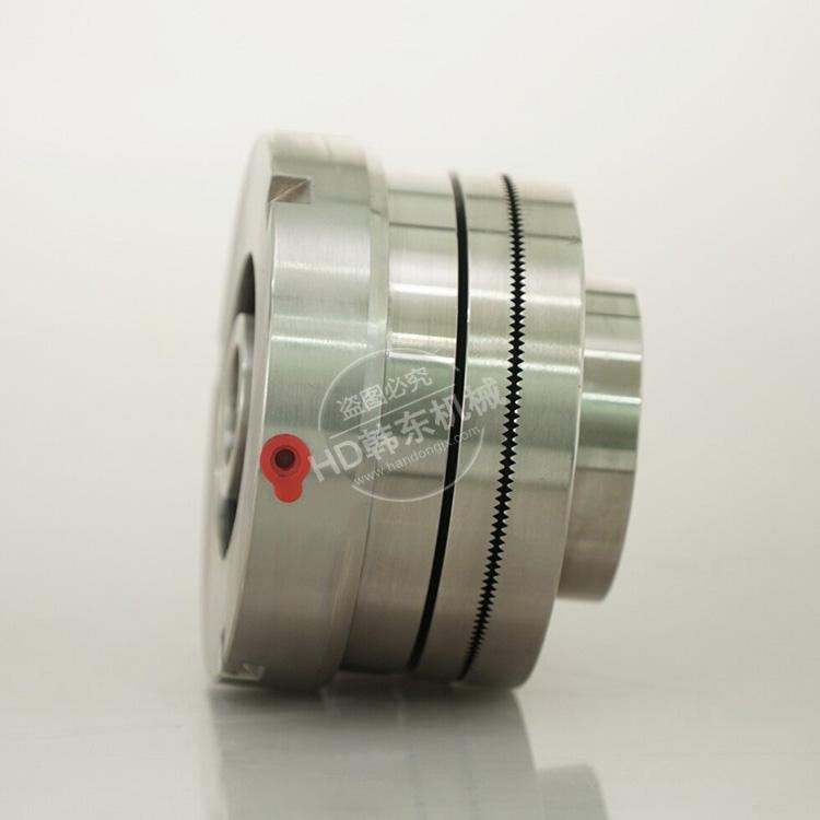上海BTC-10/BTC-20/BTC-40气动齿形离合器