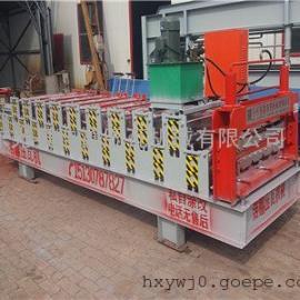 浩鑫压瓦机供应840-900彩钢压瓦机