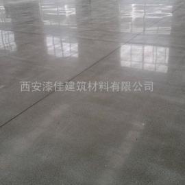 陕西混凝土密封固化剂地坪