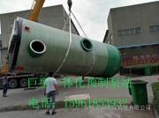 荆门特大型一体化提升泵站