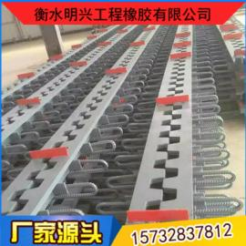专业生产【桥梁伸缩缝 】各种型号桥梁伸缩缝厂家直销
