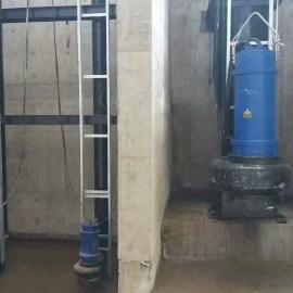 2018东坡泵业 大流量轴流泵 农田灌溉潜水电泵 轴流泵专卖
