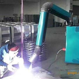 邢台移动式焊接烟尘净化器供应商报价