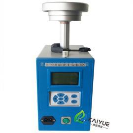凯跃KB-120F中流量呼吸性粉尘采样器