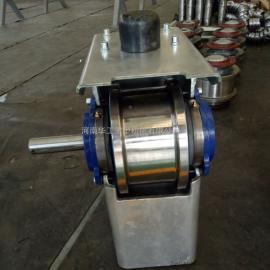 出轴调质锻制圆钢轮 双梁大车运行φ250欧式车轮 销往江苏浙江