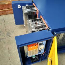 厂家供应LJDY-14000风量高效工业油雾净化器