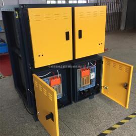 吉林供应高效率供应油雾净化器
