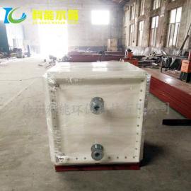 科能SMC组合式玻璃钢水箱的广泛应用国家 畅销全球