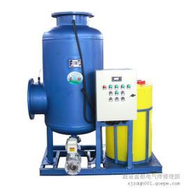 临沂物化全程水处理仪直销
