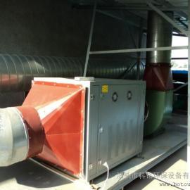 等离子除臭设备光氧催化器
