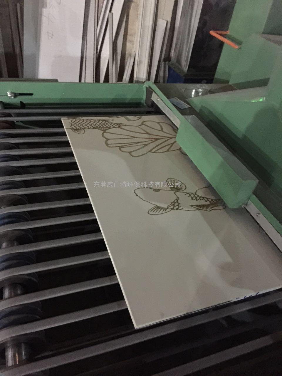 广东全自动石材抛丸机的优点有哪些?