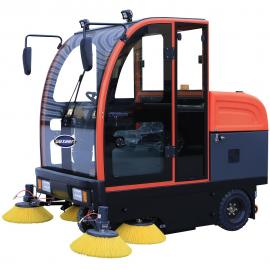 西安扫地车|陕西电瓶扫地机|西安清扫车|陕西电动清扫机