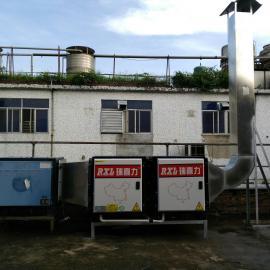 东莞厨房油烟净化工程