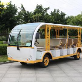 玛西尔8座-23座观光车|河南洛阳电动观光车|旅游观光车