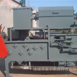 吉林城市污水处理厂专用污泥浓缩脱水一体机、带式污泥浓缩机