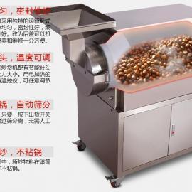 磁县那里有卖板栗炒货机的,磁县炒货机多少钱一台