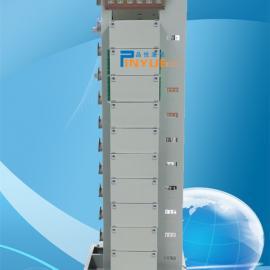 光纤总配线架又称MODF光纤总配线架结构介绍