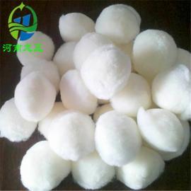 黑龙江纤维球滤料厂家直销报价