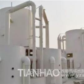 山东东营工厂化水产养殖水净化系统|东营循环水养殖设备