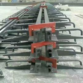 SF-梳型钢板桥梁伸缩缝