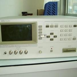 供应4285A安捷伦_4285A.LCR测试仪~30MHz