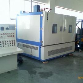 喷头水压密封测试台 PLC控制清洗机喷头水压试验机