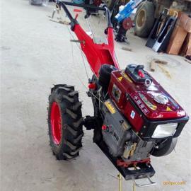 12马力手扶拖拉机 小型手扶拖拉机