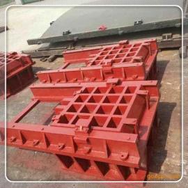 铸铁闸门厂家,铸铁闸门图片,1.5*15m铸铁闸门性能