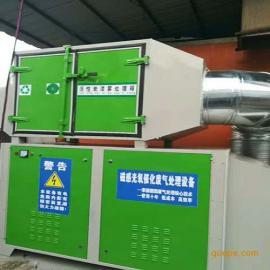 盐亭县活性炭废气处理环保箱乐旺供应漆雾净化设备漆雾过滤器