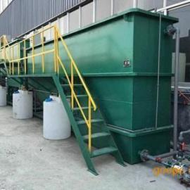 海德堡HDB-R-I型 印刷污水处理设备 水性油墨废水处理机