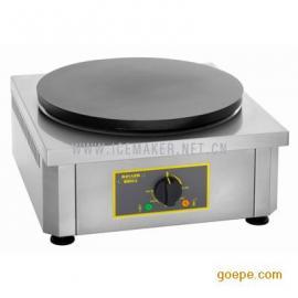 法国ROLLER GRILL可丽饼机CSE400班戟炉薄饼机