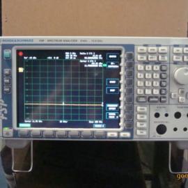 现货供应频谱仪FSP13租售FSP13:13.6GHz